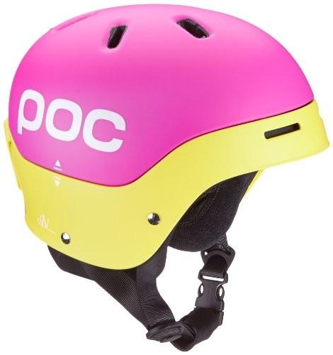 POC Frontal yellow/pink