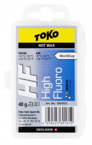 TOKO High Fluor