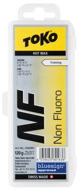 TOKO No Fluor yellow