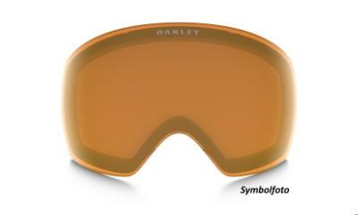 OAKLEY Line Miner Repl. Lens Persimmon