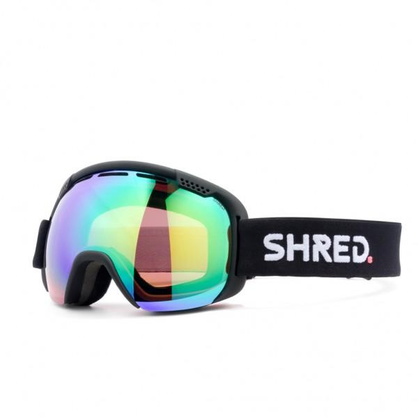 SHRED Smartefy