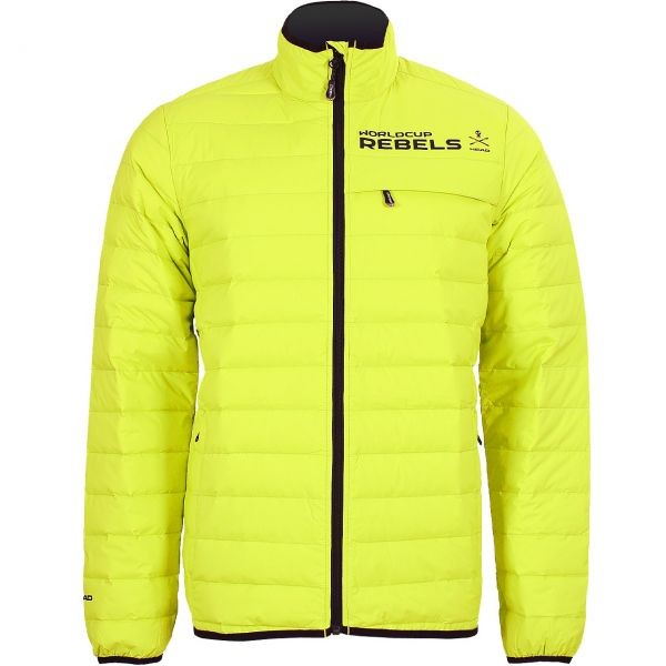 HEAD WC Rebels Insulated Jacket