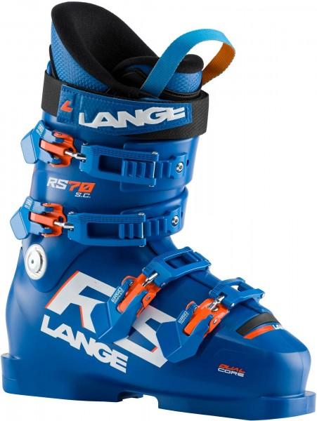 LANGE RS 70 Short Cuff