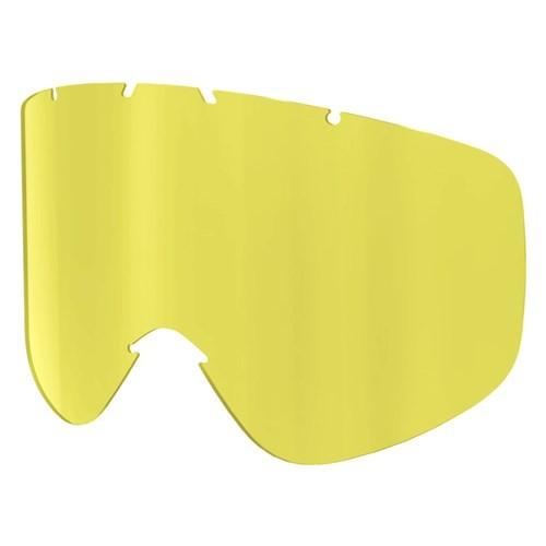 POC Iris SL yellow, Gr. S