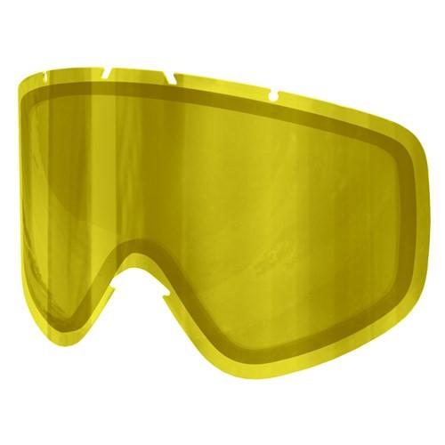 POC Iris Comp DL smokey yellow, Größe: M