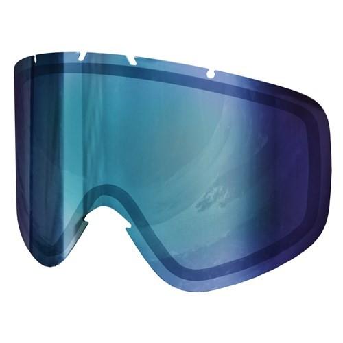 POC Iris X Comp DL blue, Gr. S