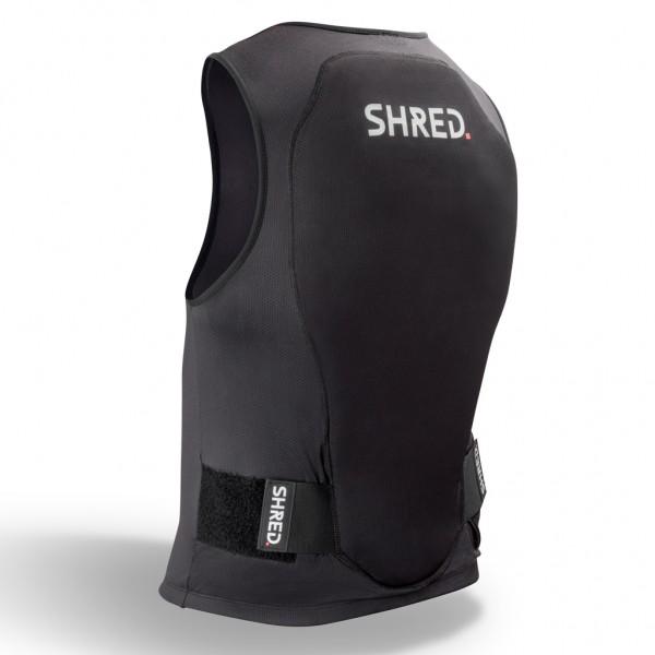 SHRED Flexi Vest Zip
