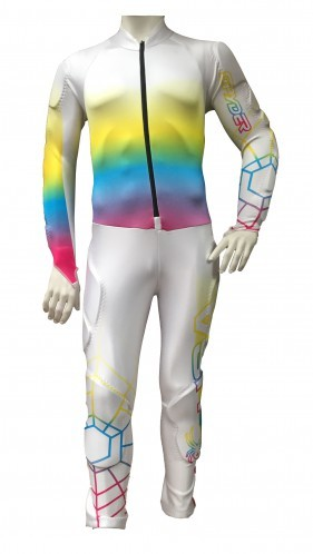SPYDER Women´s Performance Suit LV white