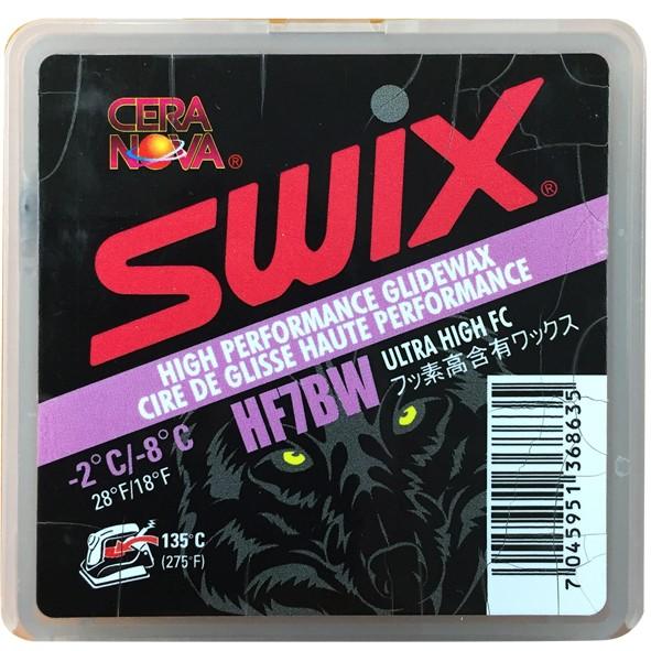 SWIX HF 7 BW*