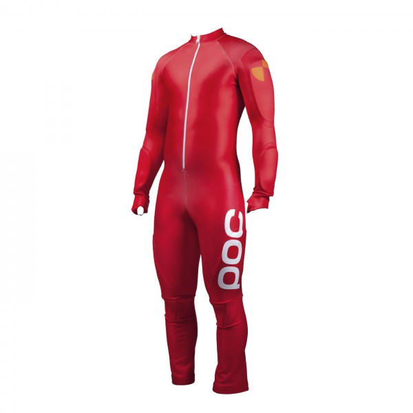 POC Skin Giant Suit Red