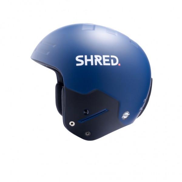 SHRED Basher