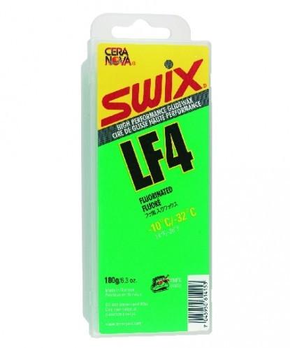 SWIX Cera Nova LF 4* 180g