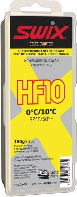 SWIX High Fluor 10X