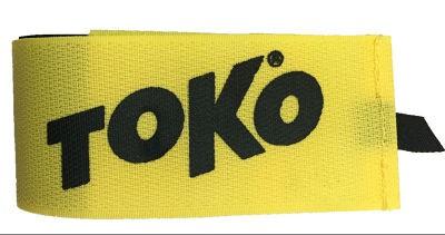 TOKO Ski Clip Race
