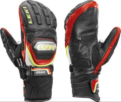 LEKI WC Race TI S Speed System Mitten