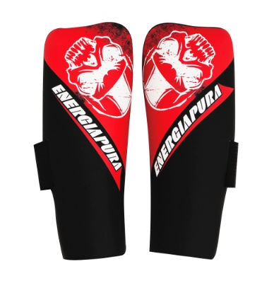 ENERGIAPURA Forearm Guard black/red