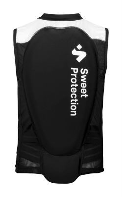 Sweet Back Protector Race Vest JR
