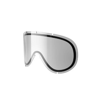 POC Retina Comp DL clear