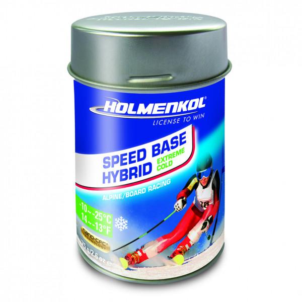 HOLMENKOL Speed Base Hybrid Extreme Cold