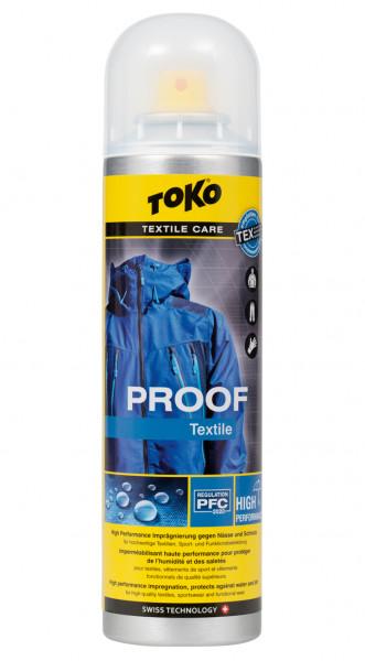 TOKO Textile Proof Imprägnierung