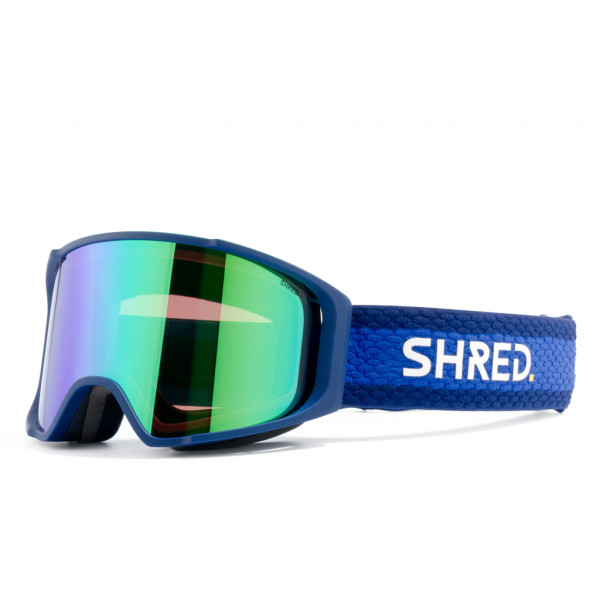 SHRED Simplify