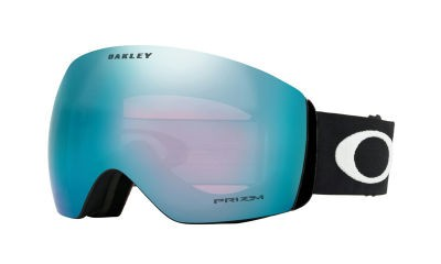 OAKLEY Flight Deck XM black Sapphire Iridium