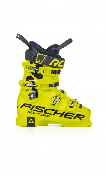FISCHER RC4 PODIUM 70 YELLOW