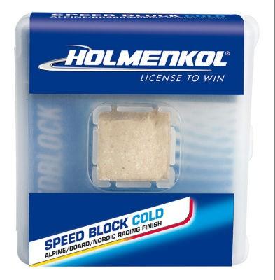 HOLMENKOL SpeedBlock COLD