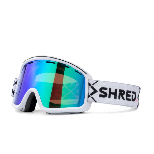 SHRED Monocle