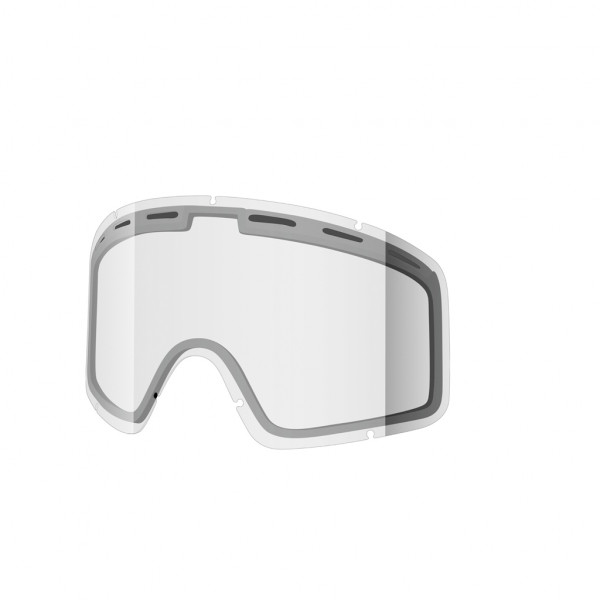 SHRED Monocle Double Lens