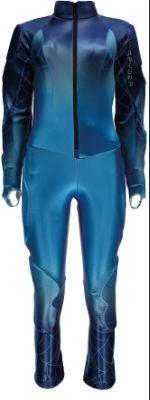 SPYDER Boy´s Performance Suit ELB/SAG Gr. 10/12