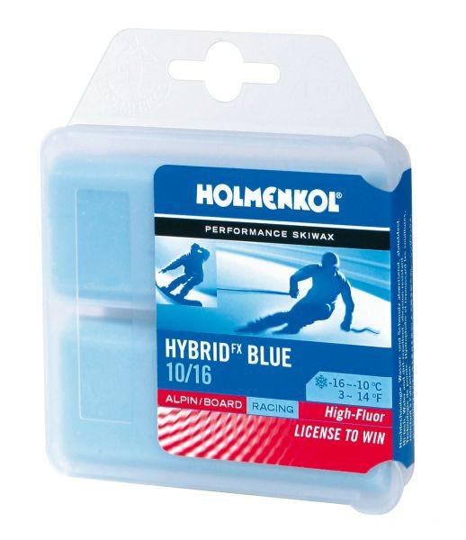 HOLMENKOL Hybrid FX
