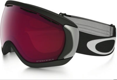 OAKLEY Canopy black / Rose