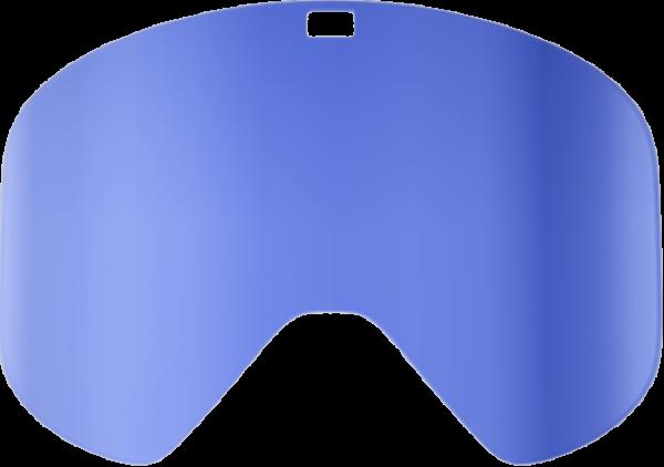 BLIZ Flow Lens blue
