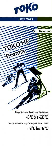 TOKO Premix HF