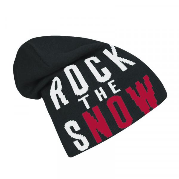 """Ski Austria Beanie """"Rock the Snow"""""""