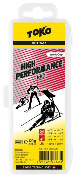 TOKO High Performance 120g