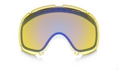 OAKLEY Canopy Repl. Lens HI Yellow Iridium
