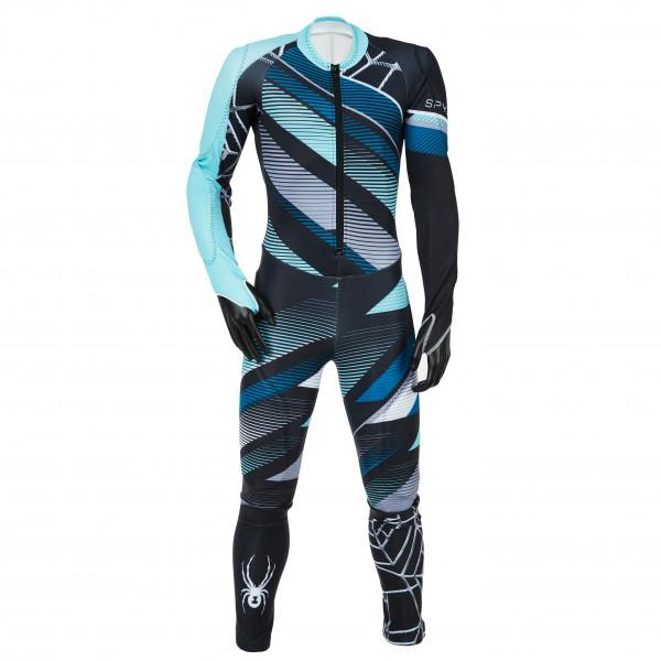 Spyder Girls Race Suit