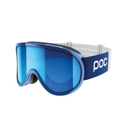 POC Retina Clartiy Comp lead blue