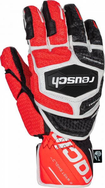 REUSCH WC Warrior GS