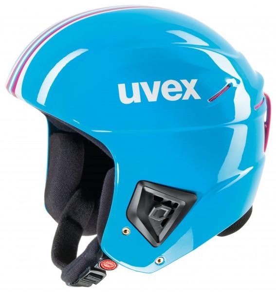 Uvex race+ 16/17