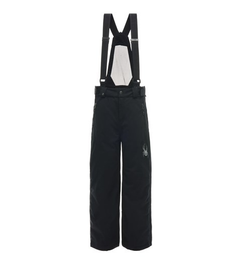SPYDER Boy´s Force Pant black