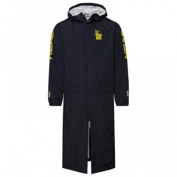 HEAD WC Rebels Rain Coat
