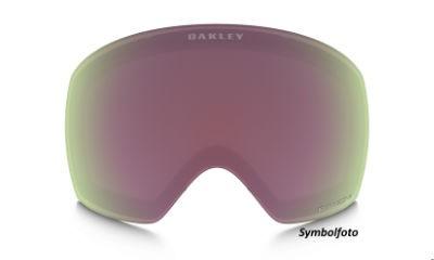 OAKLEY Canopy Repl. Lens HI Pink Iridium