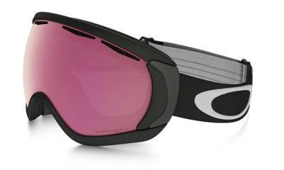 OAKLEY Canopy black Pink Iridium