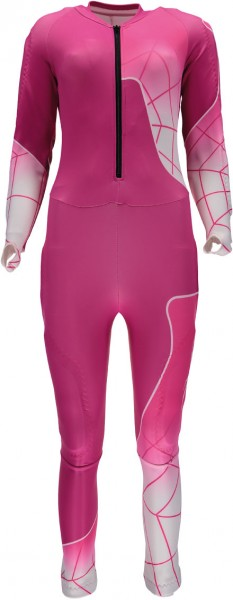 Spyder Girl´s Performance Suit Pink
