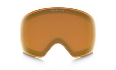 Oakley Flight Deck XM Repl. Lens Persimmon