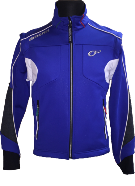 Energiapura Softshell Jacket SR