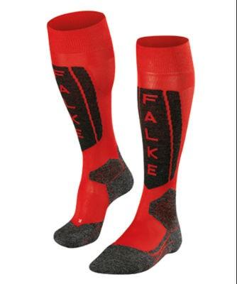 FALKE SK5 Women red